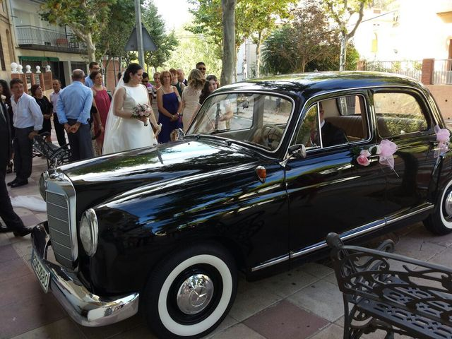 La boda de Yolanda  y Jose Antonio  en Canor, Alicante 7