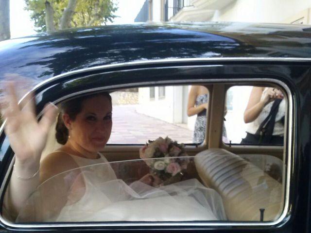 La boda de Yolanda  y Jose Antonio  en Canor, Alicante 9