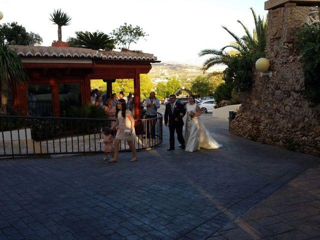 La boda de Yolanda  y Jose Antonio  en Canor, Alicante 10
