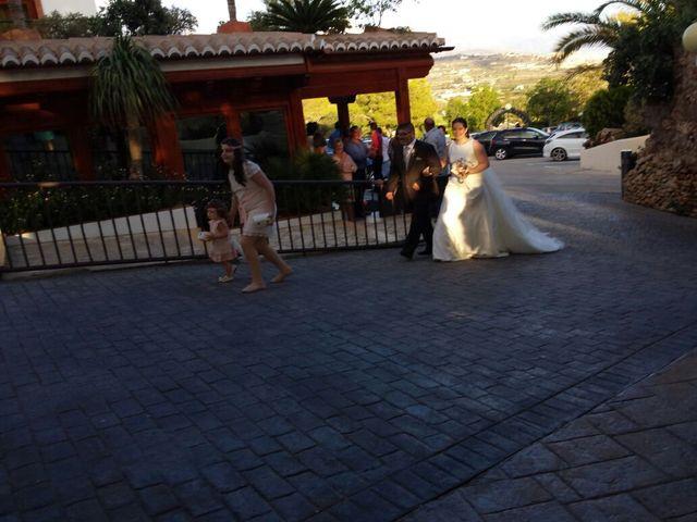 La boda de Yolanda  y Jose Antonio  en Canor, Alicante 11