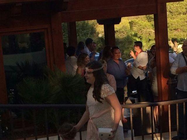 La boda de Yolanda  y Jose Antonio  en Canor, Alicante 13