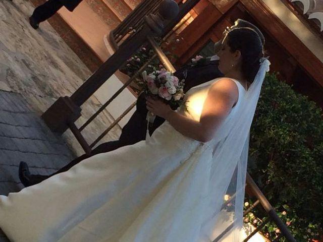 La boda de Yolanda  y Jose Antonio  en Canor, Alicante 14