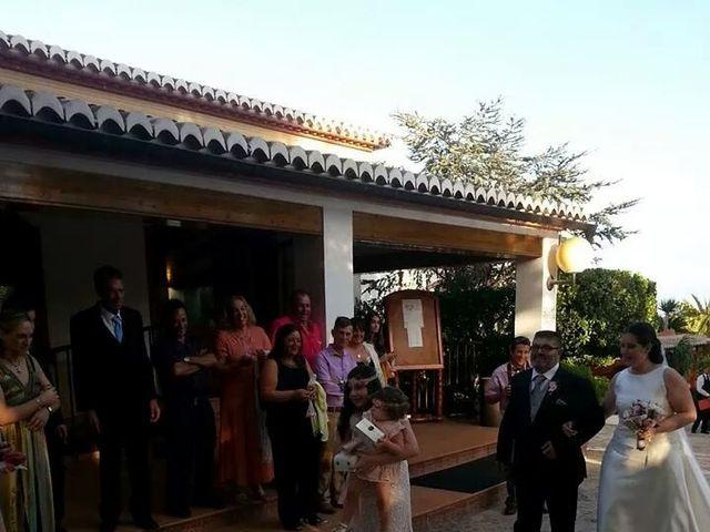 La boda de Yolanda  y Jose Antonio  en Canor, Alicante 19