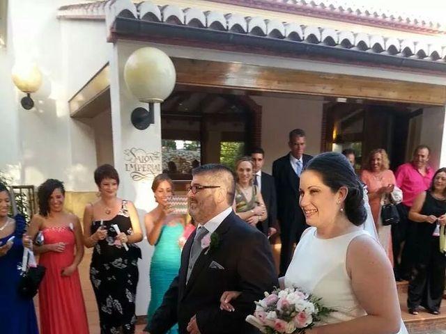 La boda de Yolanda  y Jose Antonio  en Canor, Alicante 21