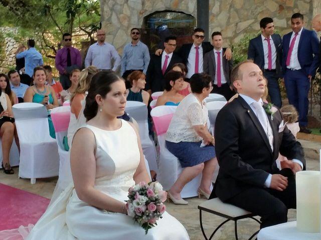 La boda de Yolanda  y Jose Antonio  en Canor, Alicante 29