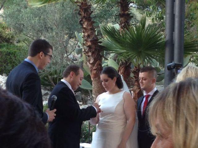 La boda de Yolanda  y Jose Antonio  en Canor, Alicante 32
