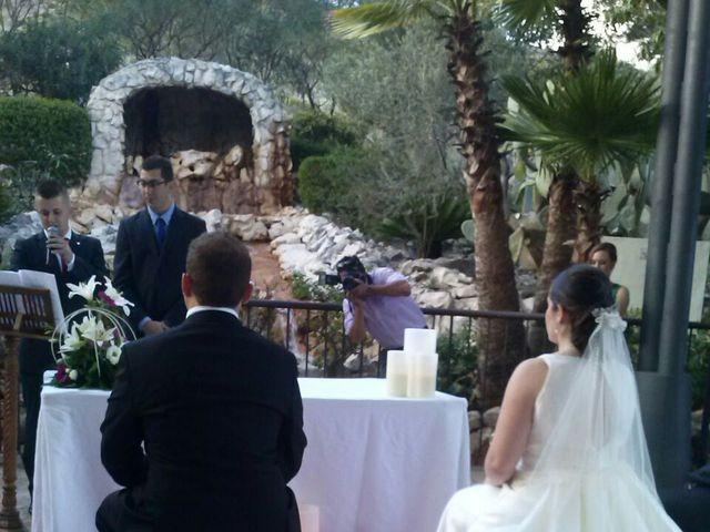 La boda de Yolanda  y Jose Antonio  en Canor, Alicante 34