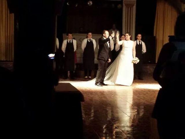La boda de Yolanda  y Jose Antonio  en Canor, Alicante 37