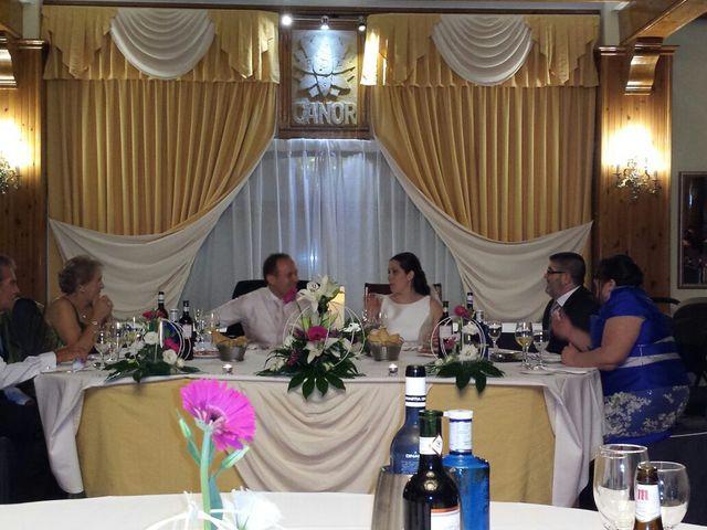 La boda de Yolanda  y Jose Antonio  en Canor, Alicante 39