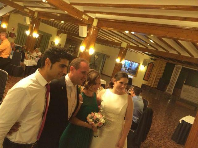 La boda de Yolanda  y Jose Antonio  en Canor, Alicante 41