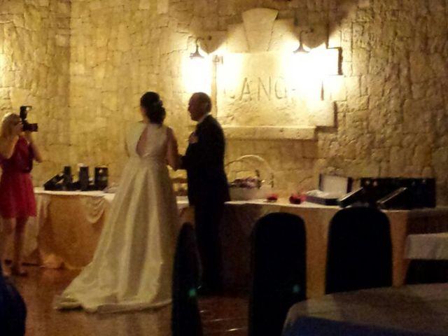 La boda de Yolanda  y Jose Antonio  en Canor, Alicante 42