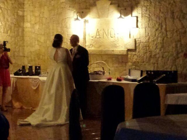 La boda de Yolanda  y Jose Antonio  en Canor, Alicante 43
