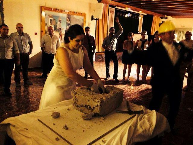 La boda de Yolanda  y Jose Antonio  en Canor, Alicante 45