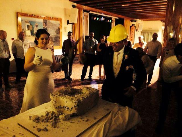 La boda de Yolanda  y Jose Antonio  en Canor, Alicante 46