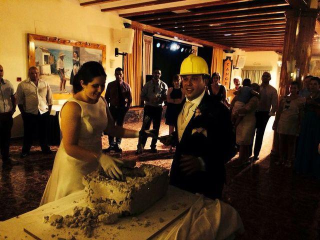 La boda de Yolanda  y Jose Antonio  en Canor, Alicante 47