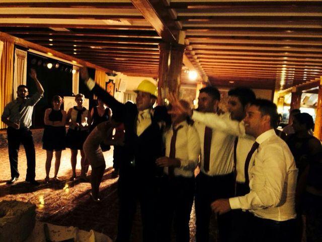 La boda de Yolanda  y Jose Antonio  en Canor, Alicante 48