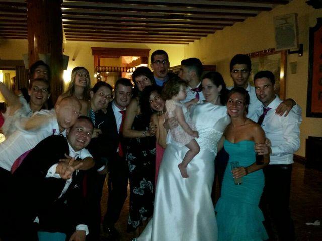 La boda de Yolanda  y Jose Antonio  en Canor, Alicante 49
