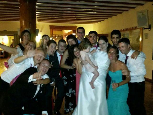 La boda de Yolanda  y Jose Antonio  en Canor, Alicante 50