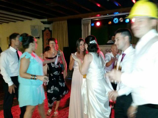 La boda de Yolanda  y Jose Antonio  en Canor, Alicante 53
