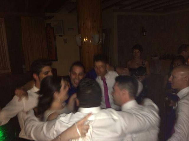 La boda de Yolanda  y Jose Antonio  en Canor, Alicante 54