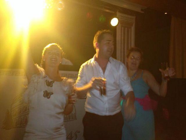 La boda de Yolanda  y Jose Antonio  en Canor, Alicante 55