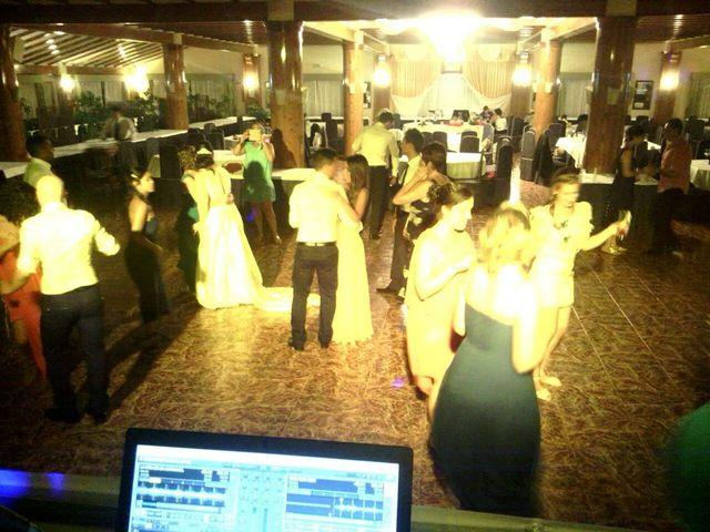 La boda de Yolanda  y Jose Antonio  en Canor, Alicante 57