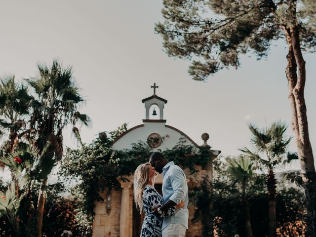 La boda de Nana y Pili en Bunyola, Islas Baleares 6