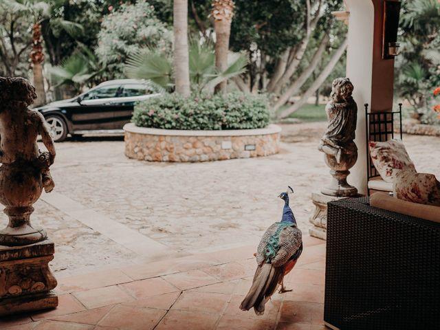 La boda de Nana y Pili en Bunyola, Islas Baleares 12