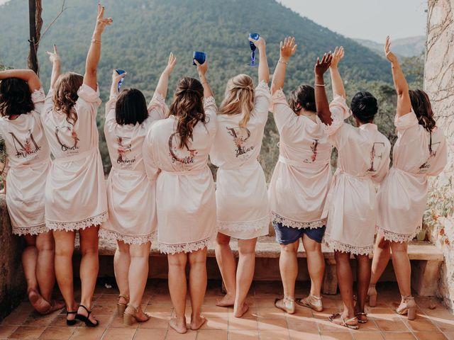 La boda de Nana y Pili en Bunyola, Islas Baleares 22