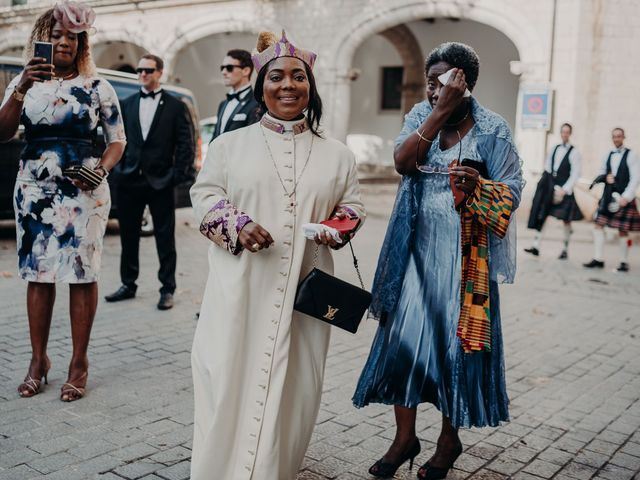 La boda de Nana y Pili en Bunyola, Islas Baleares 31