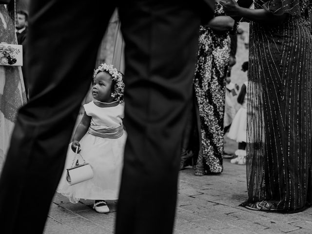 La boda de Nana y Pili en Bunyola, Islas Baleares 32