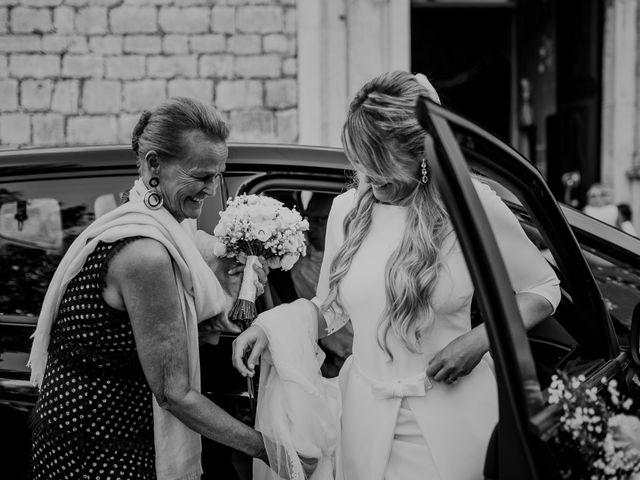 La boda de Nana y Pili en Bunyola, Islas Baleares 35