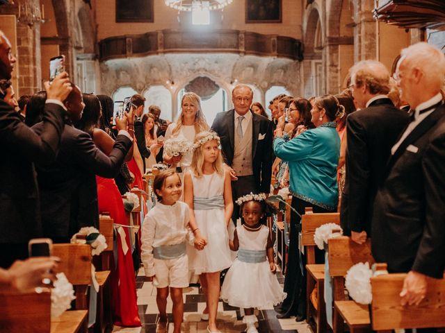 La boda de Nana y Pili en Bunyola, Islas Baleares 37