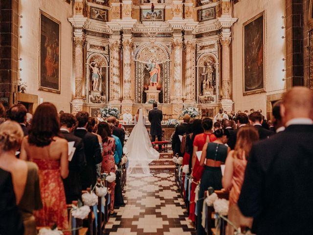 La boda de Nana y Pili en Bunyola, Islas Baleares 38