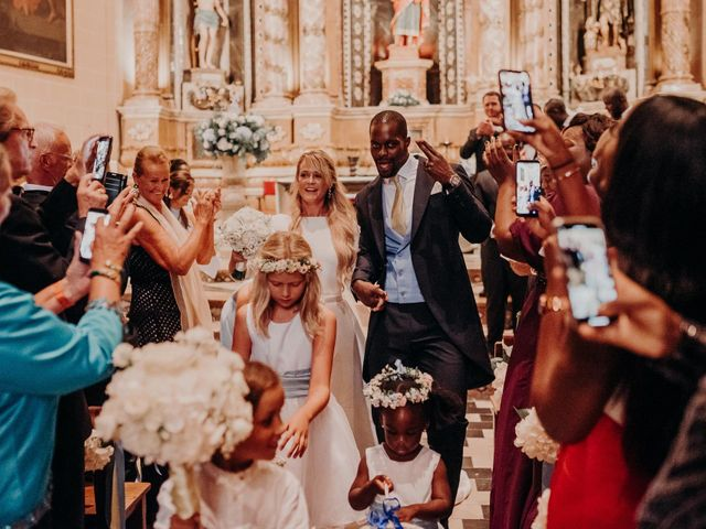 La boda de Nana y Pili en Bunyola, Islas Baleares 39