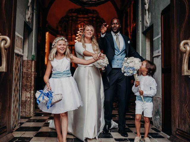 La boda de Nana y Pili en Bunyola, Islas Baleares 40