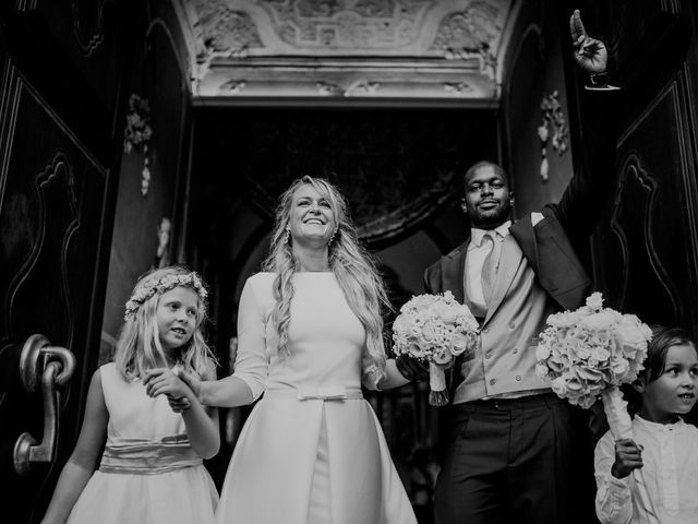 La boda de Nana y Pili en Bunyola, Islas Baleares 41