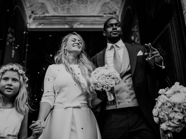 La boda de Nana y Pili en Bunyola, Islas Baleares 42
