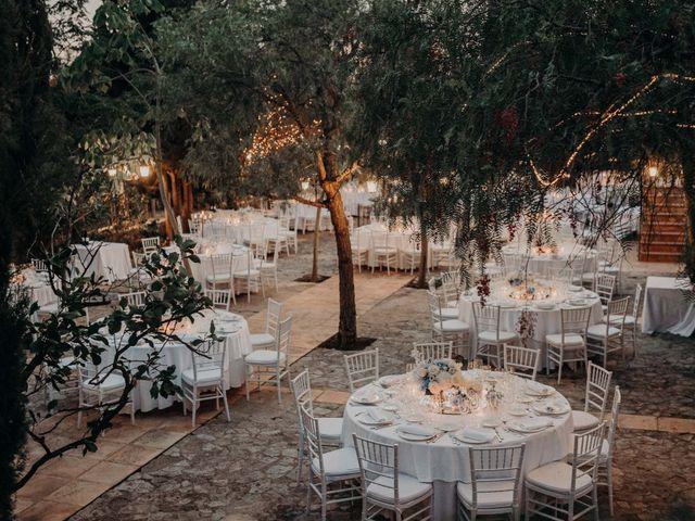 La boda de Nana y Pili en Bunyola, Islas Baleares 48