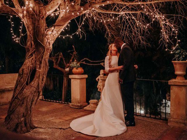 La boda de Nana y Pili en Bunyola, Islas Baleares 50