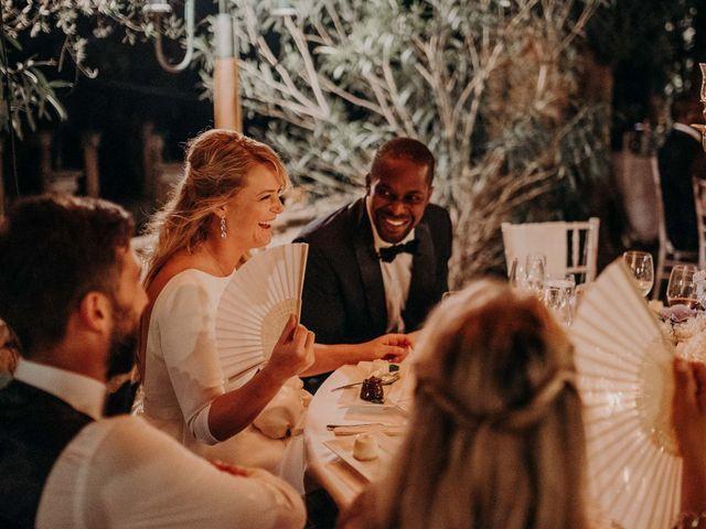 La boda de Nana y Pili en Bunyola, Islas Baleares 55