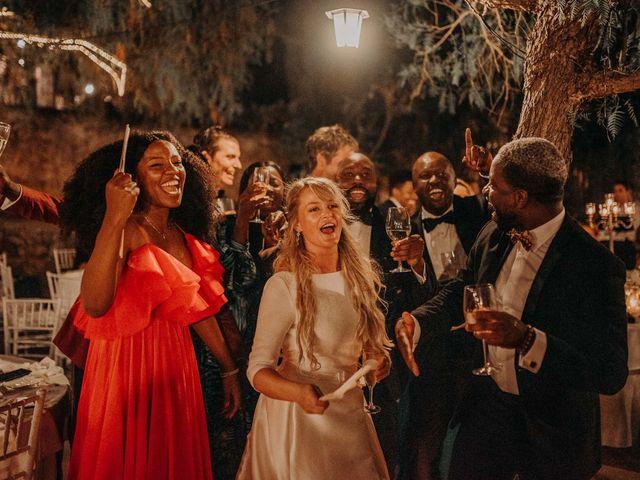 La boda de Nana y Pili en Bunyola, Islas Baleares 57