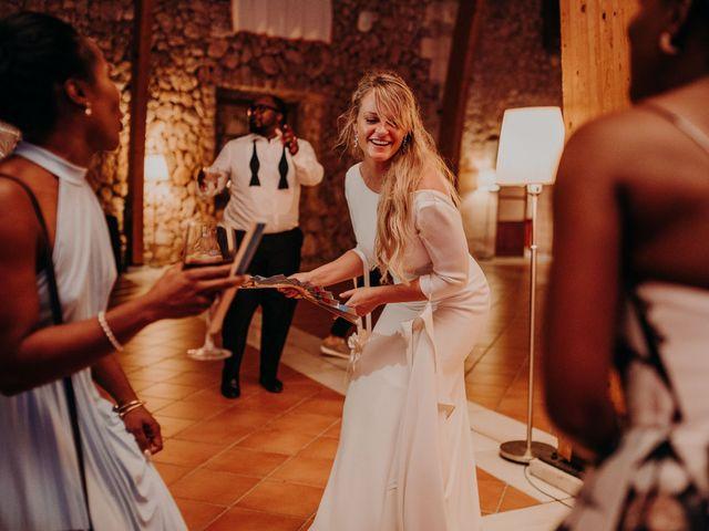 La boda de Nana y Pili en Bunyola, Islas Baleares 59