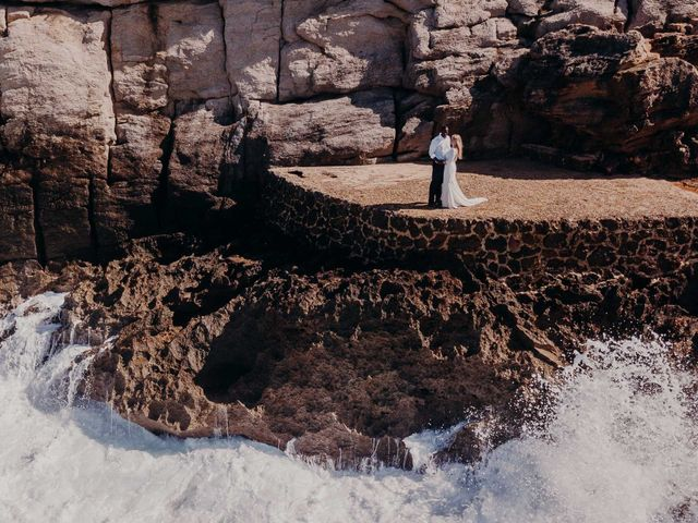 La boda de Nana y Pili en Bunyola, Islas Baleares 69
