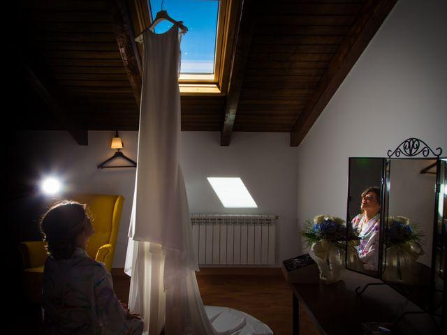 La boda de Jesús y Lourdes en Mota Del Cuervo, Cuenca 11