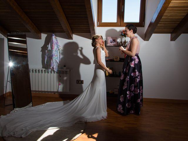 La boda de Jesús y Lourdes en Mota Del Cuervo, Cuenca 16