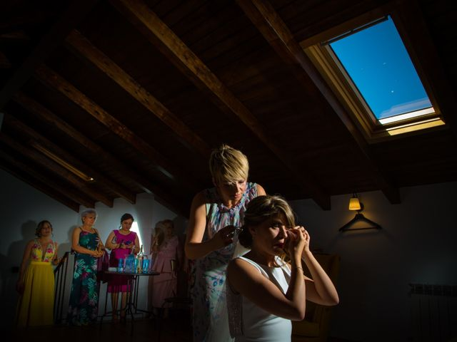 La boda de Jesús y Lourdes en Mota Del Cuervo, Cuenca 18