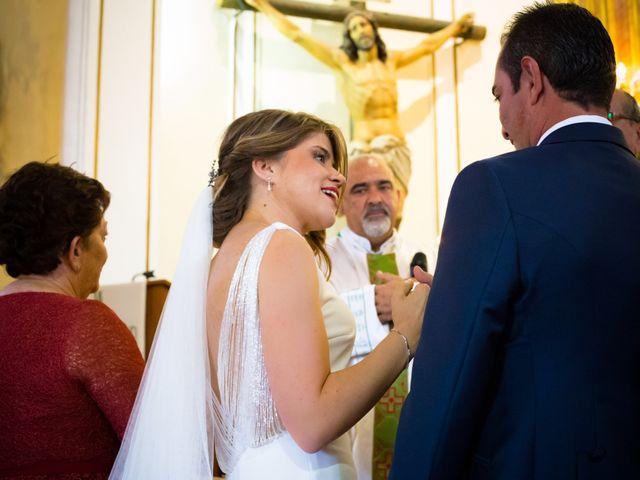La boda de Jesús y Lourdes en Mota Del Cuervo, Cuenca 26