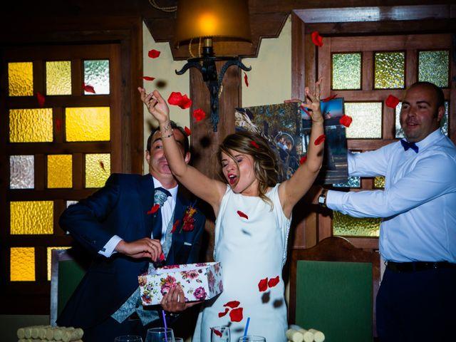 La boda de Jesús y Lourdes en Mota Del Cuervo, Cuenca 40