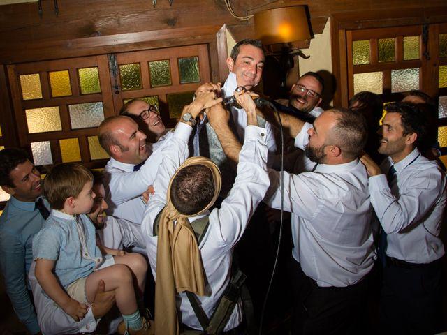 La boda de Jesús y Lourdes en Mota Del Cuervo, Cuenca 43